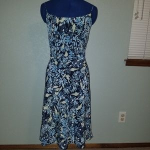 Express casual summer dress